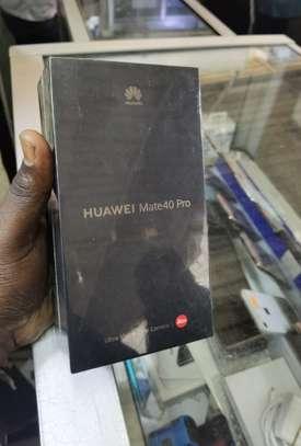 Huawei mate 40 pro 128 gb image 1