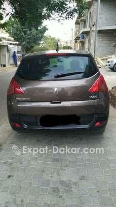 Peugeot 3008 2012 image 3