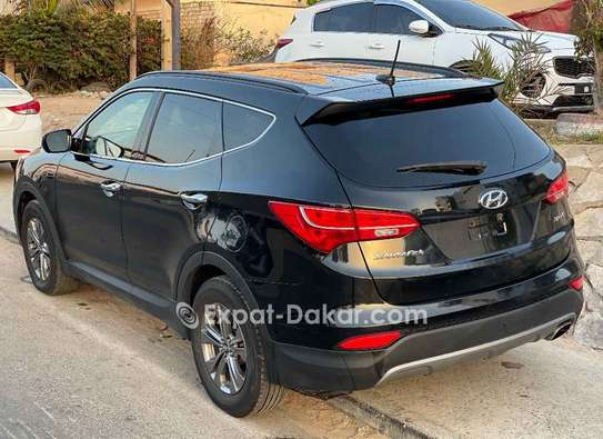 Hyundai Santa Fe 2015 image 6