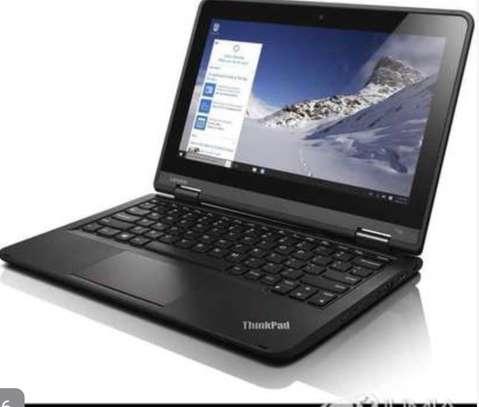 Lenovo thinkpad 11e ram 4g disc 128g ssd image 1