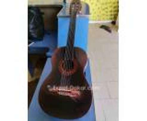 Guitare classique image 3
