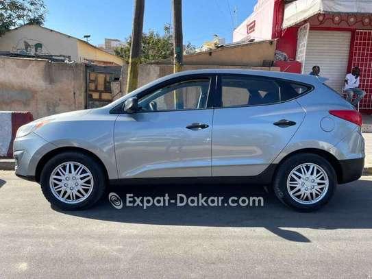 Hyundai Tucson 2013 image 3