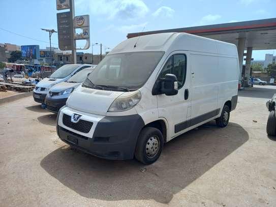 Peugeot 2014 image 7