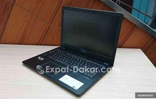 Laptop Asus gamer Ryzen 5 image 2