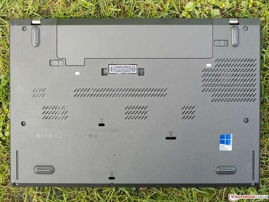 Lenovo ThinkPad T460S i7 image 3