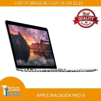 Mackbook pro i5 image 1