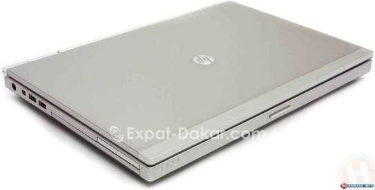 HP EliteBook 8470P image 2