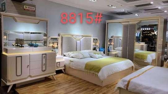 Chambre à coucher de luxe image 7