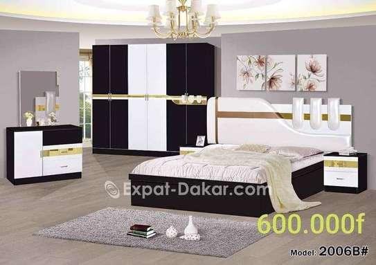 Chambres à coucher image 1