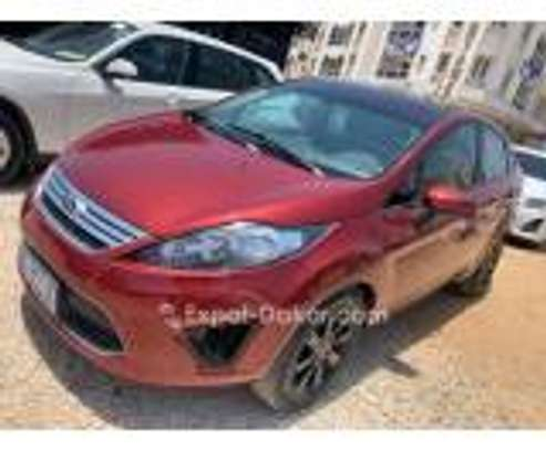 Ford Fiesta 2011 image 6