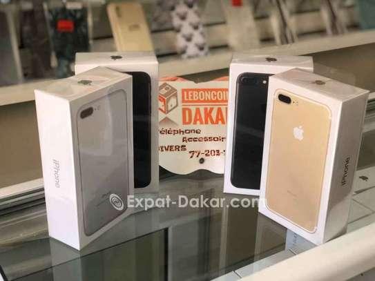 IPhone 7 Plus 128gb Scellé image 1
