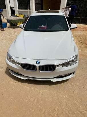 2015 BMW 328i XDRIVE image 10