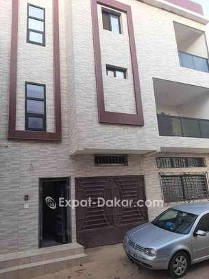 Maison à vendre à zac Mbao image 1