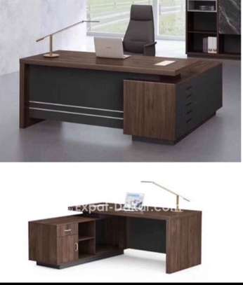 Table bureau 1m80 image 3