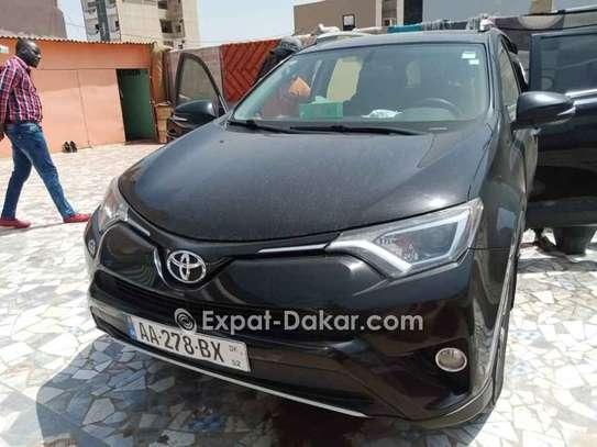 Toyota rav 4 image 1
