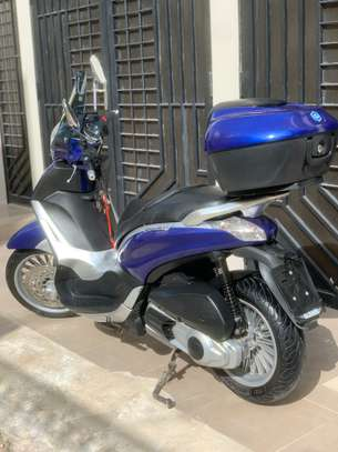Piaggio Beverly Led 300ie image 5