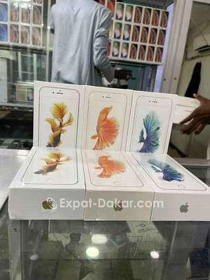 IPhone 6s Plus 64Go image 2