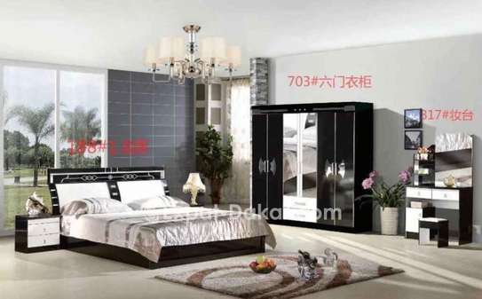 Promotion de Chambres à coucher image 1