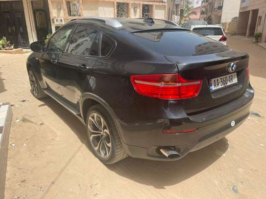 BMW  X6 image 2