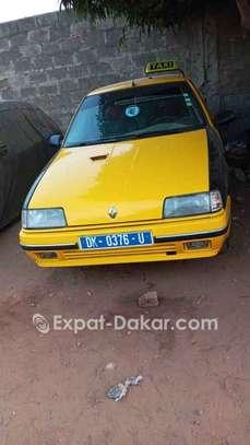 Renault R19 1999 image 3