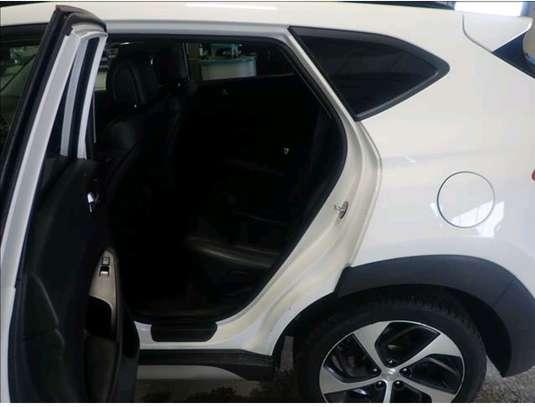 Hyundai Tucson 2017 image 3