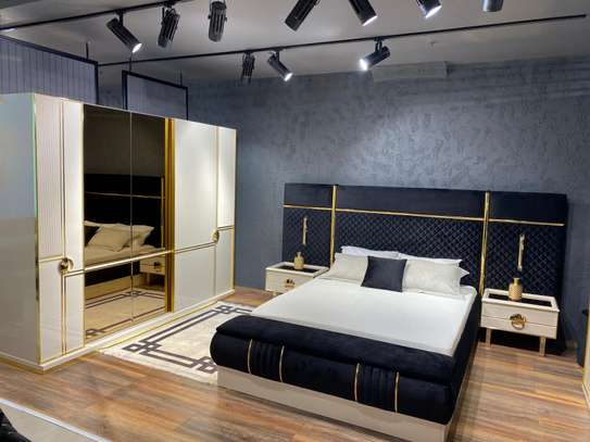 Chambre à coucher Turc luxory image 8
