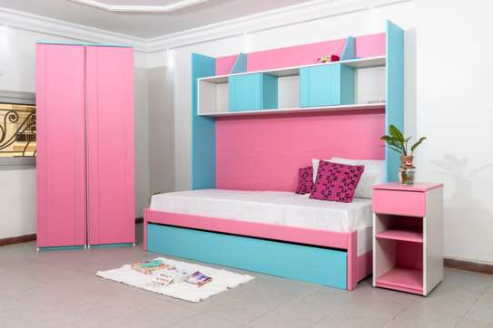 Chambre à coucher pour enfant image 2