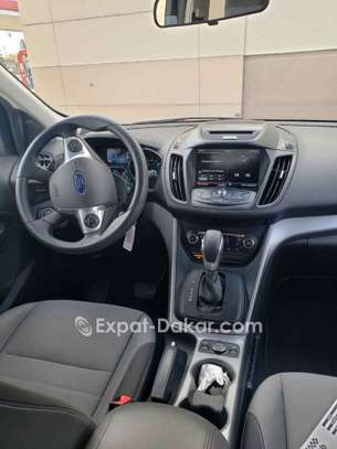 Ford Escape 2015 image 4