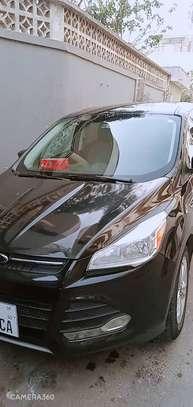 FORD ESCAPE flex fuel 2013 image 6