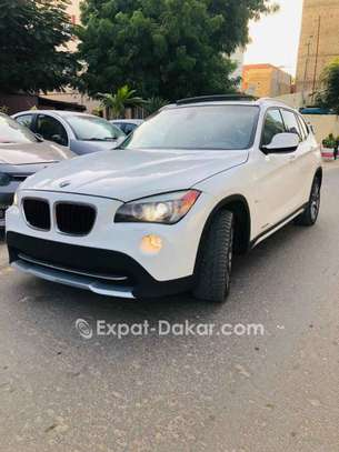 BMW X1 2012 image 1