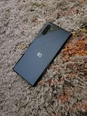 Samsung galaxy Note 10 plus 256gb ram 12gb 2sim vendu sur facture image 4