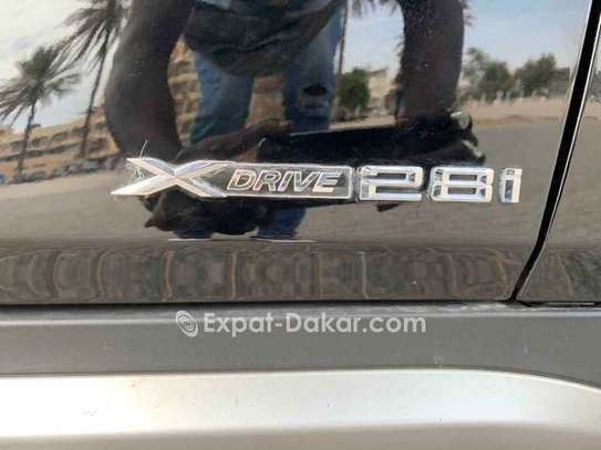 BMW X1 2013 image 5