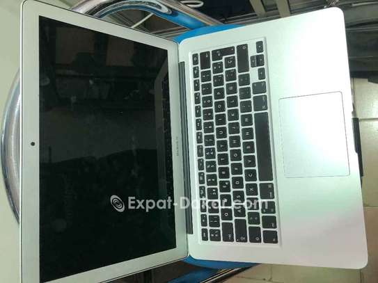 MacBook Air i5 année 2017 image 1