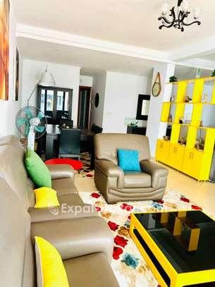 Appartement meublé à Keur Yoff image 1