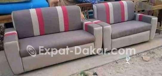 Canapés,salons,fauteuils image 3