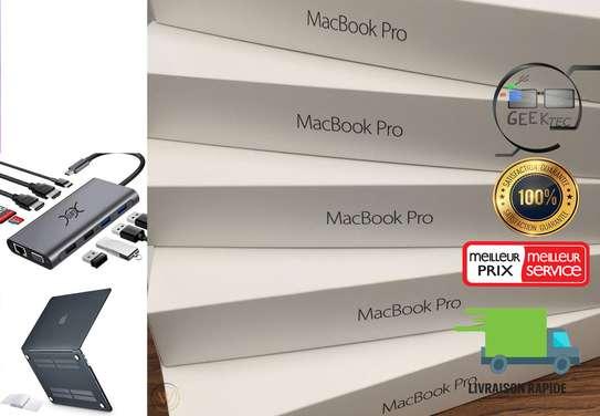 "MacBook Pro 16"" 2020 image 1"