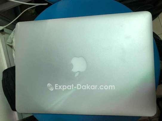 MacBook Air i5 année 2017 image 2
