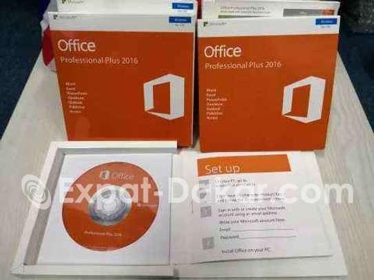 Office 2016,2019 Pro.Plus image 4
