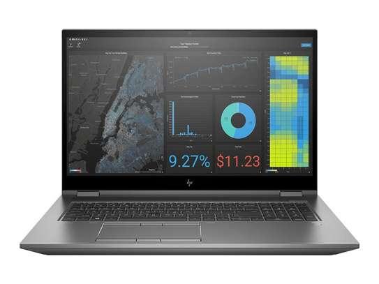 HP ZBook Fury 17 G7 image 2
