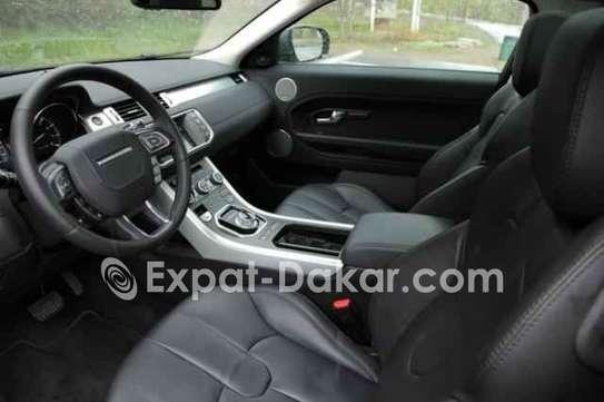 Range Rover  2013 image 1