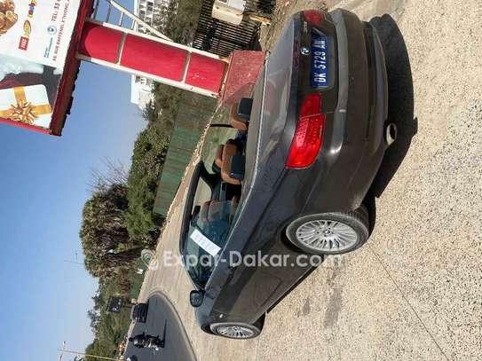 BMW Serie 3 2012 image 4