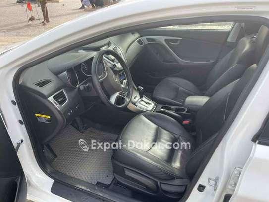 Hyundai Elantra 2013 image 5