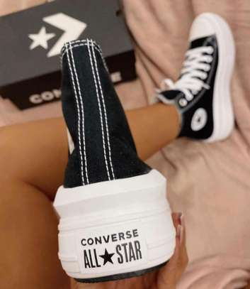 Converse all star image 3