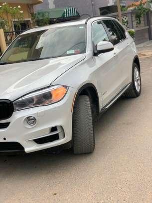 2016 BMW X5 tres bonne condition image 3
