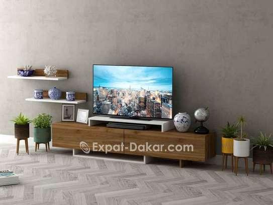 Je vends des tables tv image 6