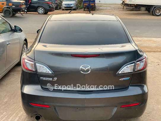 Mazda 3 2012 image 5
