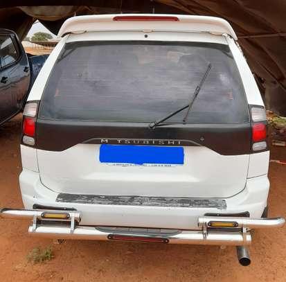 Mitsubishi 2008 image 1