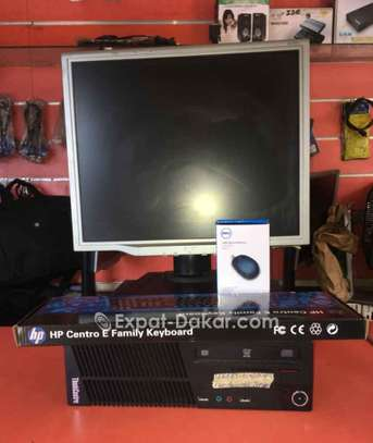 HP Core i5 image 2