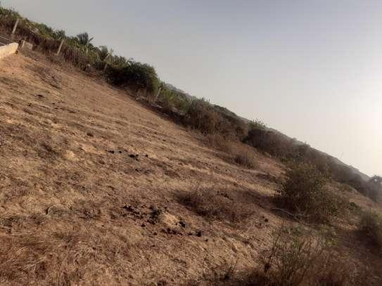 Terrain à vendre toubab dialaw 200m² image 3