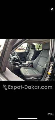 BMW X1 2012 image 4